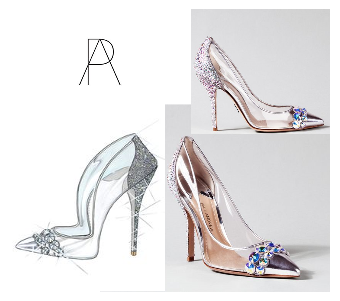 chaussures cendrillon jimmy choo